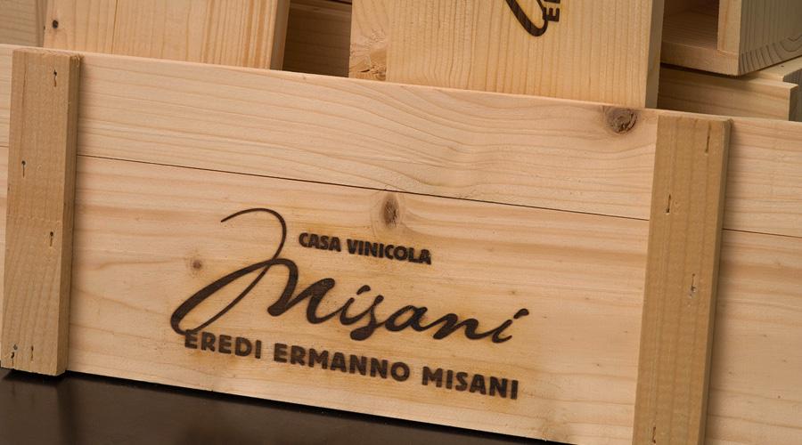 Vini Misani